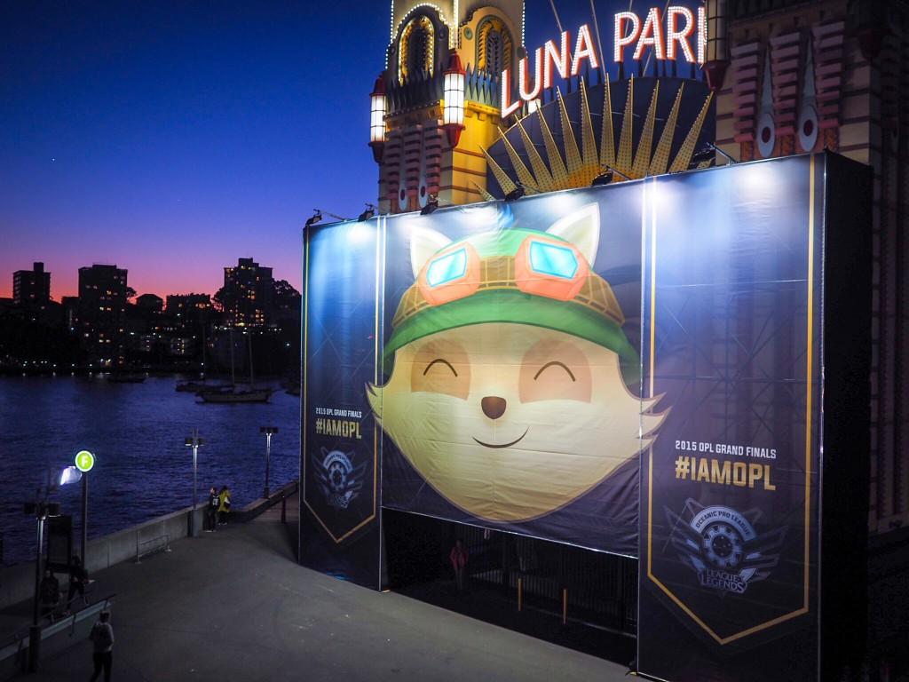 Experiential_Luna Park