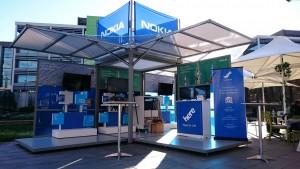 Nokia Kube