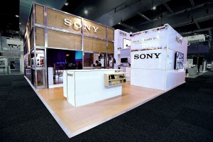 Sony At Integrate 2015
