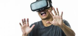 JUMP ON BOARD THE AUGMENTED AND VIRTUAL REALITY BANDWAGON