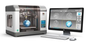 3D Printing – An idea to Engage your visitors at the Trade Show