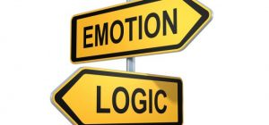 EMOTION IS MORE EFFECTIVE THAN LOGIC. Use the 'Human Factor' to your advantage