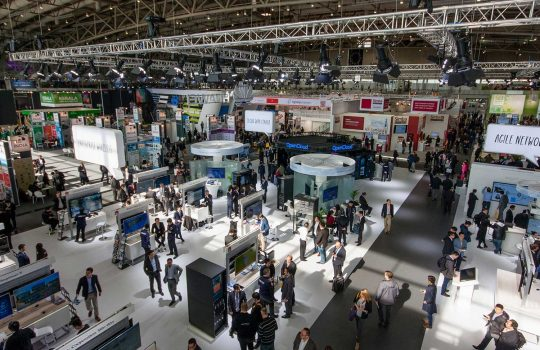 So, what's going to happen to the exhibition and trade show industry after Covid-19?