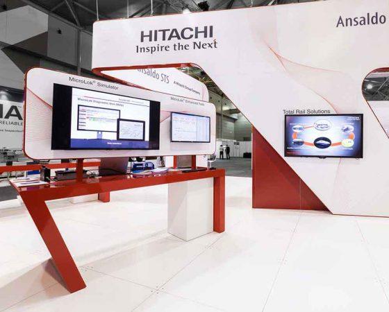 Ansaldo /Hitachi