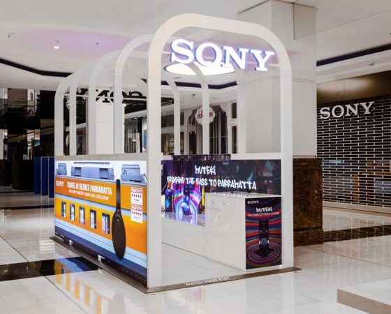 Sony Activation