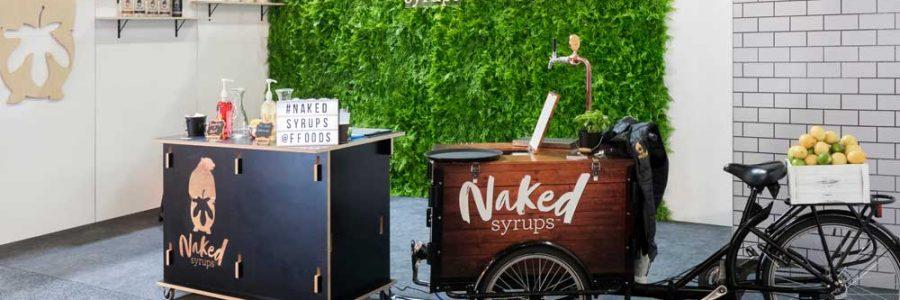 Naked Syrups