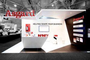 Small Medium Custom Exhibition Stands