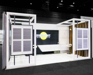 Small - Medium Exhibition Stands