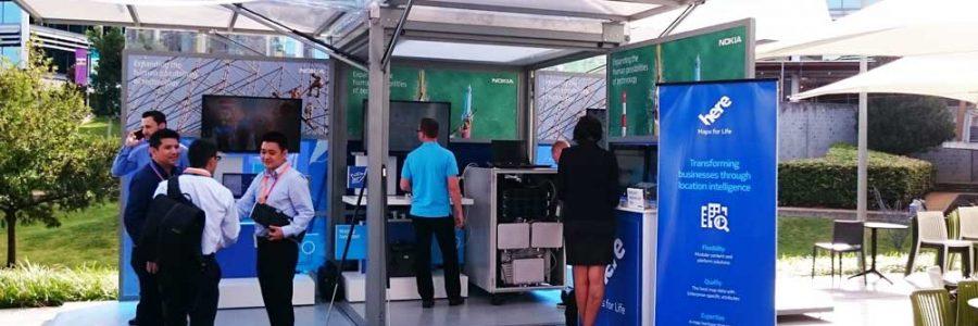 Exhibitionco Kube for Nokia