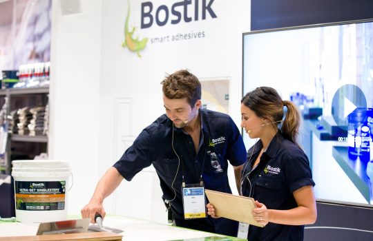 Why Staff are your most important asset – and how they will Make or Break Your Trade Show Success